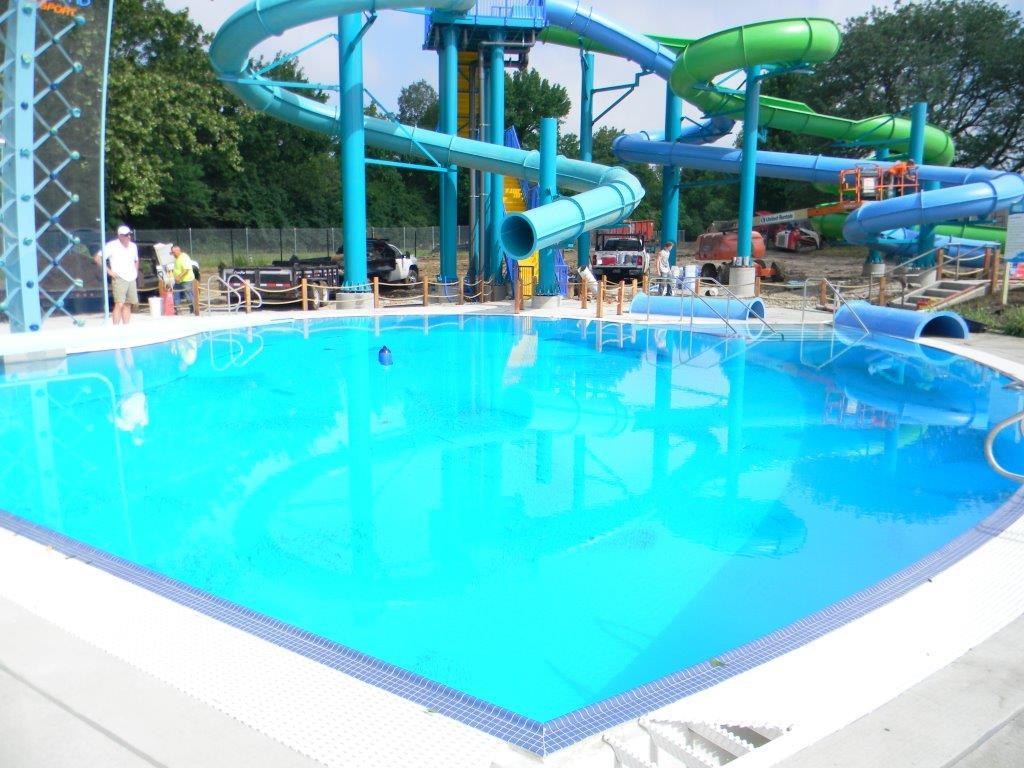 City of Urbana, IL Aquatic Center