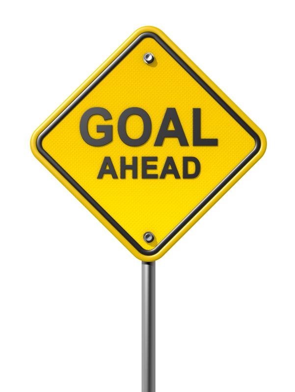 Goal Ahead
