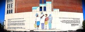 Birmingham Pledge Mural