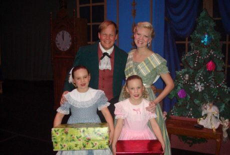 nutcracker-family