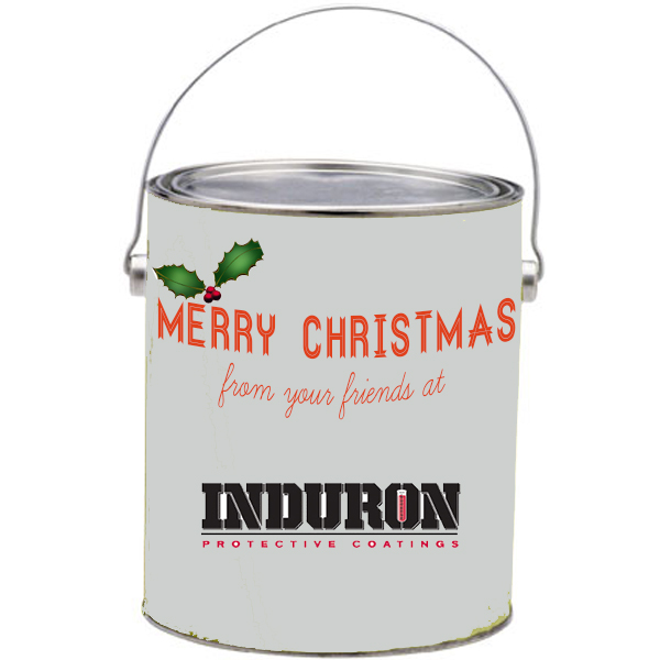 Merry Christmas from Induron