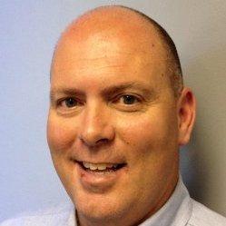 Jeff White, Induron Sales Manager