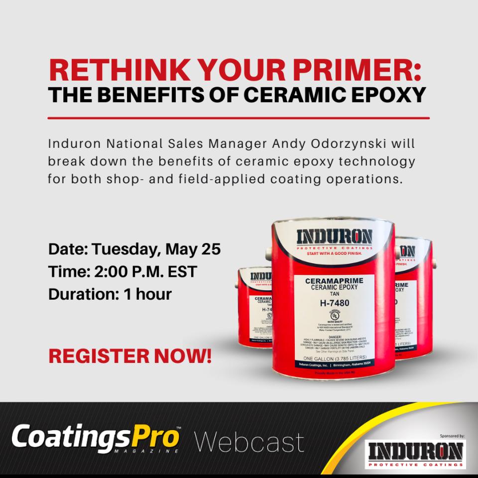 Benefits of Ceramic Epoxy